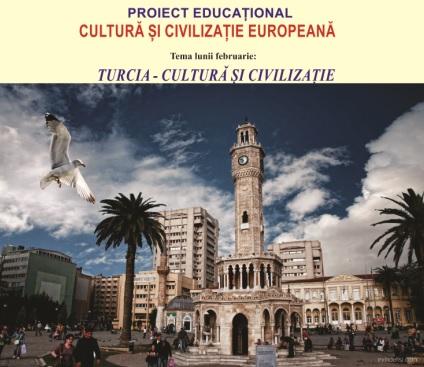 turcia cultura si civilizatie Braila 2020