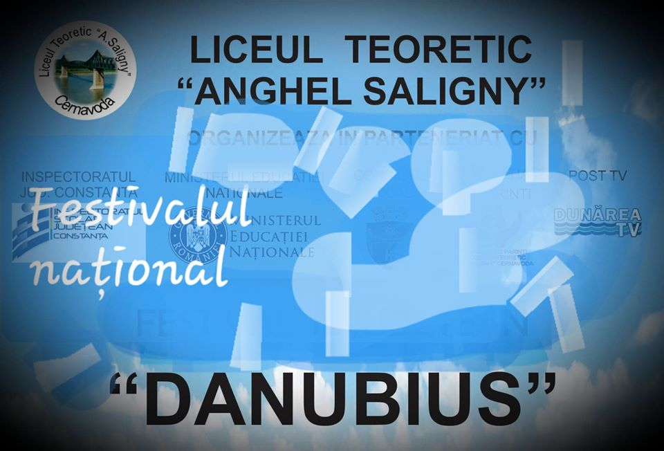 festivalul Danubius