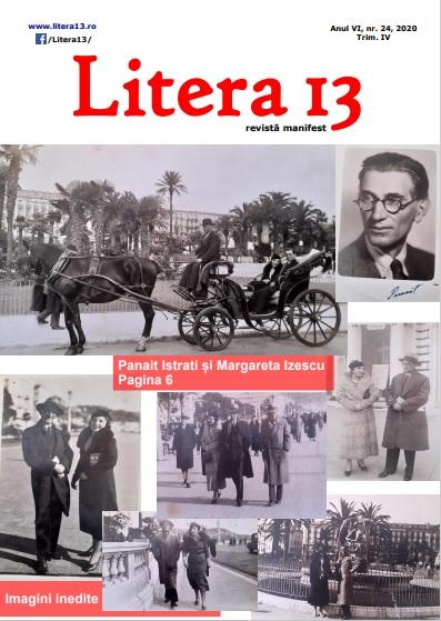revista Litera 13 nr 24
