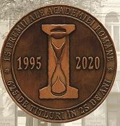 medalia istros 2020