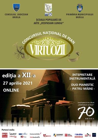 virtuozii concurs 2021