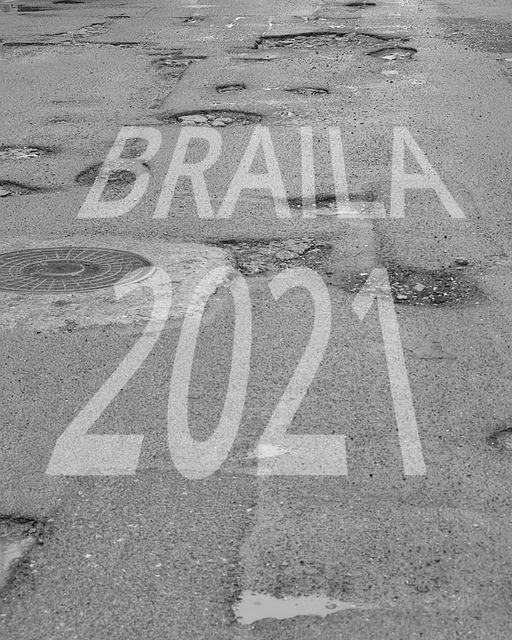 braila 2021