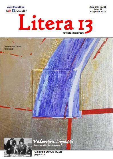 Litera 13 nr 26
