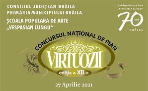 concursul virtuozii 2021