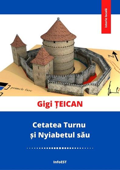 Gigi Țeican - Cetatea Turnu