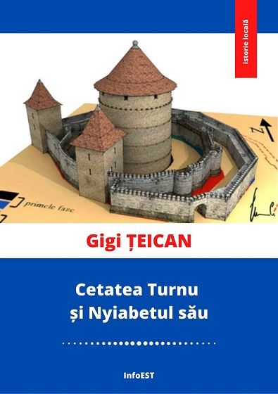 Cetatea Turnu