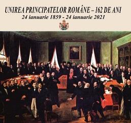 unirea principatelor