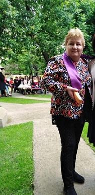 prof Gagu Ani