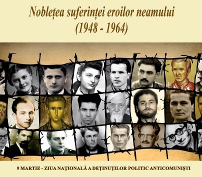 eroii neamului nobletea suferintei