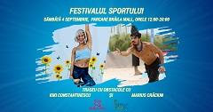 festivalul sportului braila mall 2021