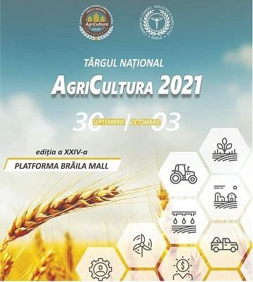 Brăila | AgriCultura 2021.