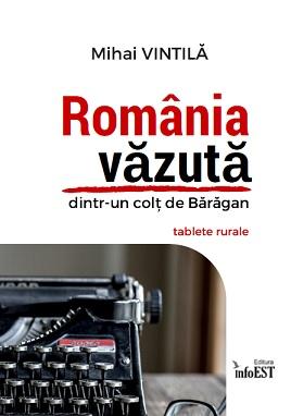 Romania vazuta dintr-un colt de Baragan