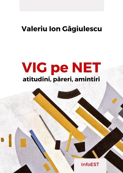 Vig pe Net - valeriu Ion gagiulescu