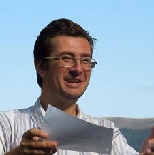 Mircea Lala - Braila city tour