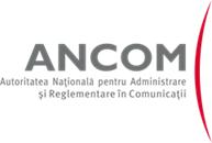 ANCOM lansează licitaţia pentru noi licențe de spectru destinat serviciilor de comunicații ...