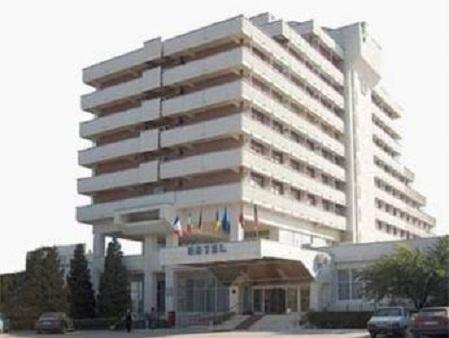 hotel belvedere Braila