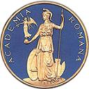 sigla Academia Romana