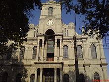 biserica Greaca