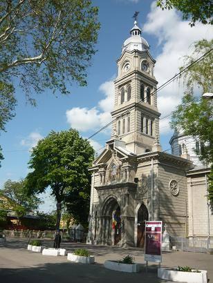 biserica Sf.Nicolae Braila