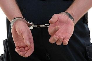 A fost reținut un suspect de tâlhărie