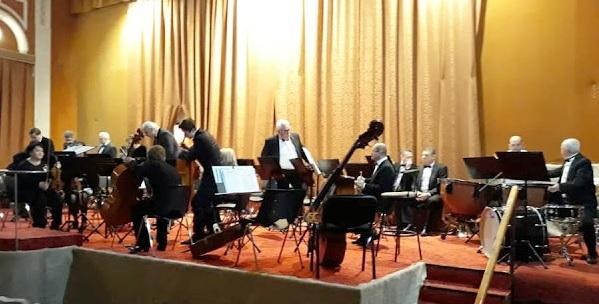 concert Lyra braila
