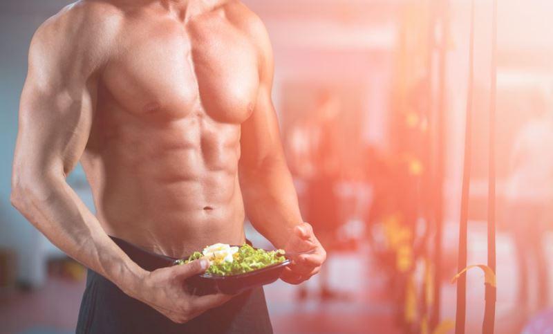 masamusculara si metabolism
